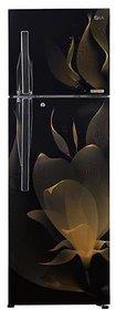LG GL-T372RTMN 335 L Frost Free Double Door Refrigerator