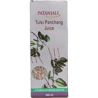 Patanjali Tulsi Panchang Juice (L) 500ml
