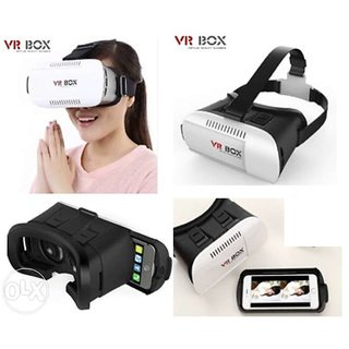 Vivo VR Creation VR BOX Virtual Reality VR Glasses 3D Video Glasses