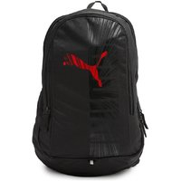 Puma 15.6 Laptop Backpack with Red Puma Logo   Pack of