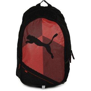 Puma Red Echo Plus Backpack