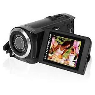 VOX DV504 12MP Digital HD Video Camcorder