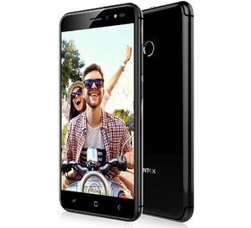 Intex Aqua Lions X1(2 GB/16 GB/BLACK)