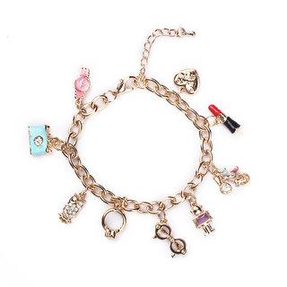 Simaya Fashion Charming Multi-Colour Bracelet