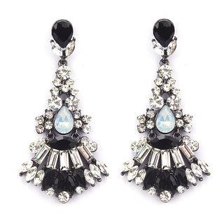 Simaya Fashion Up-To-Date Multi-Colour Earring