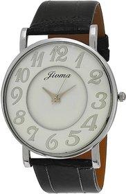 Stylox WH-JVM104 Jivma By White Dial Watch - For Men