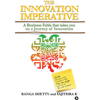 The Innovation Imperative - A Business Fable that takes you on a Journey of Innovation
