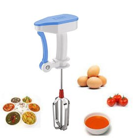 Kuber Industries Power Free Hand Blender (Butter Milk Lassi Maker Hand Free Blender Mixer Egg Beater Lassi Butter Coffee Milk Egg Beater Mixer Shaker) 11