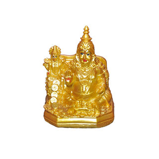 Laxmi Kuber God Idol