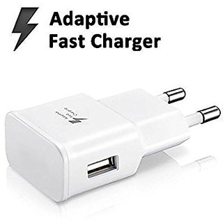 Samsung Galaxy India Standard Adapter 5V 2A  Charger