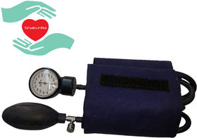 aneroid sphygmomanometer Dial Blood Pressure Monitor