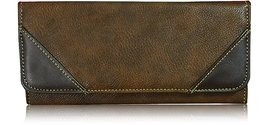 Sn Louis Brown Women Wallet 024