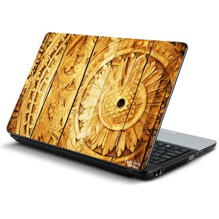 Star wars laptop skin