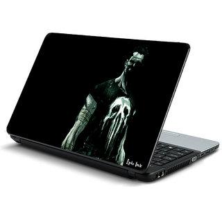 Punisher laptop skin