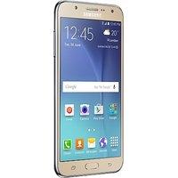Samsung Galaxy J7 2016 (2GB,16GB,Gold)