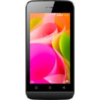 Intex Aqua 4.0 (512 MB, 4 GB, Black)