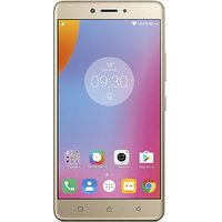 Lenovo k6 note (3 GB, 32 GB, Grey)