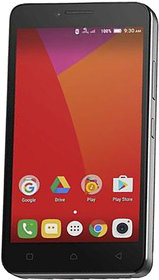 Lenovo A6600 (1 GB, 16 GB, Black)