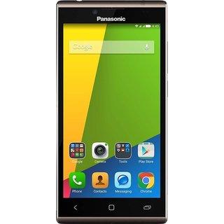 Panasonic P66 Mega (2 GB/128 GB/Brown)