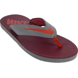 super popular a883d 7906c NIKE CHROMA THONG 4 Men's Slippers