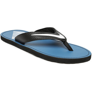 brand new 0a2eb 6988a Buy NIKE CHROMA THONG 4 Men's Slippers Online @ ₹1395 from ...