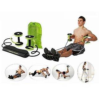 Shopimoz Ab Care Xtreme Fitness Revoflex Xtreme Resistance Exerciser Resistance Tube Ab Slimmer