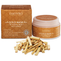 Gold Mask 60 Gm Revitalising Mask