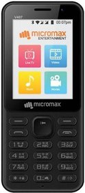MICROMAX BHARAT 1(Display 2.4 inches Camera 2 MP Primary Battery 2000 mAh)