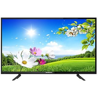 HITACHI LD42SY01A 42 Inches Full HD LED TV