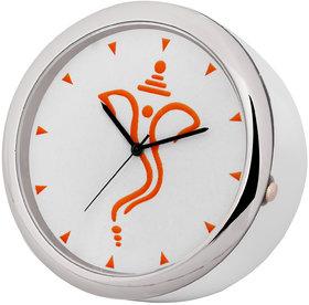 Evelyn Analog Table Clock  Car Dashboard Time Clock Quartz Watch Size 45mm EVT-06