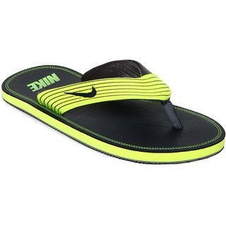 a480967bb006a5 Buy NIKE CHROMA THONG III Men s Slippers Online   ₹1199 from ShopClues