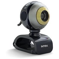 Intex Web Cam 16GB Black