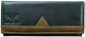 Sn Louis Black Women Wallet