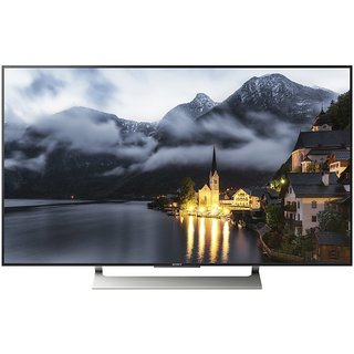 Sony KD-65X9000E 65 inches(165.1 cm) Full HD Smart LED TV