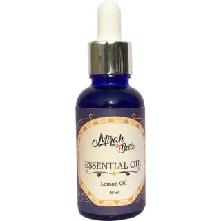 Lemon Essential Oil (30 ml)