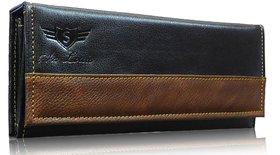 Sn Louis Brown Women Wallet