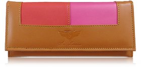 Sn Louis Tan Women Wallet - 132751031