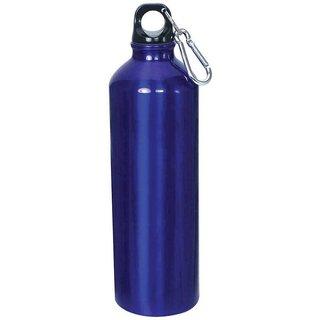 Multi-color Aluminium Water Bottle 750 ml