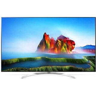 LG 55SJ850T 55 inches(139.7 cm) Ultra HD Smart LED TV