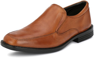 Alberto Torresi Camopa TAN Formal shoe