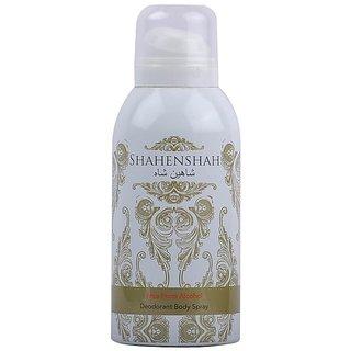 SHAHENSHAH Body Spray