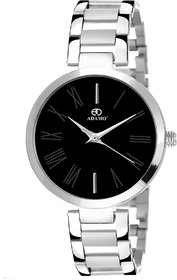 ADAMO Enchant Women's Wrist Watch 2480SM02