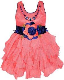 Prince  Princess Girl Party Dress