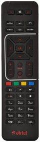 digitaltv Airtel Digital TV Compatible Remote