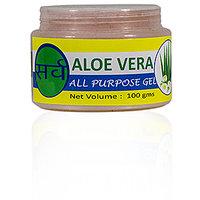 Sarv Aloe Vera All Purpose Body Gel - 100Gms