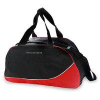 UCB Travel Bags - Red/Black