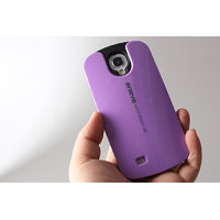 Oneye Back Case Cover For Samsung S4 (Purple)