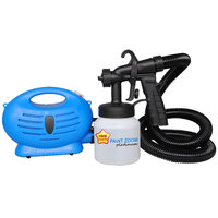 Paint Zoom Platinum 1000 Watt Paint Sprayer Made In Us First Time In India