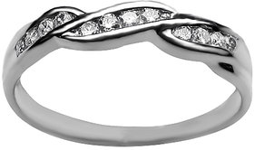 Azira Jewels Three Layered Band