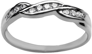 Azira Jewels Three Layered Band